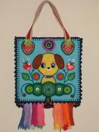 かわいい♥刺繍セット - イヌと手芸が好き。