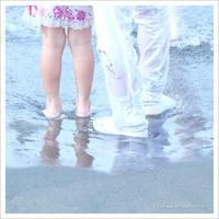海の日 ** - かめらと一緒*
