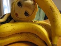 バナナシェークだね - へんてこりん