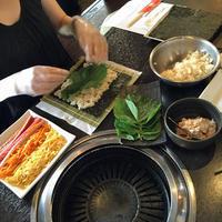 第1回 TOKU韓国料理教室に参加してみました @焼肉の福福 尼崎店 - 猫空くみょん食う寝る遊ぶ Part2