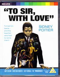 「いつも心に太陽を」 To Sir, With Love  (1967) - なかざわひでゆき の毎日が映画三昧