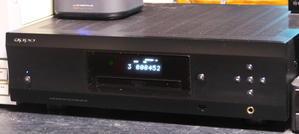 4K UHD Audiophile Blu-ray Disc Player OPP-UDP205JP -