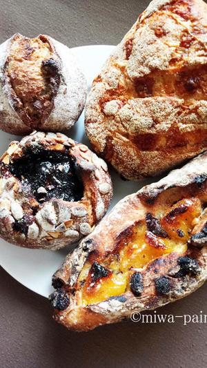 パニフィさんのパンがMOTTAINAI!! - パンある日記(仮)@この世にパンがある限り。