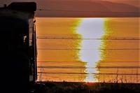 海の日 - 今日も丹後鉄道