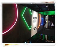 CHANEL♡NEONWAVEイベントで新作ヴェルニの試し塗り&CAFE KITSUNE♪ - **いろいろ日記**