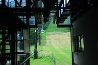 あだたら山ロープウェイ~二本松城 - ひつじweblog