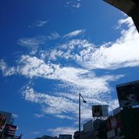 人形町デート♪ - On a clear day