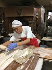 風見鶏製パン講習会 - 手づくりパン教室佐々木ブログ