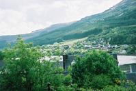 <転載> 2004 スコットランド記 ㉓南へ ― グラスゴー行きバスに乗って(7日目) - アマミツル空の色は Ⅱ
