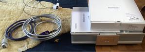 isotek sigmas クリーン電源がもたらす超高解像度サウンドに驚愕(1) - B&W805d3だけを鳴らす逆戻りオーディオ