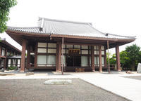 崇禅寺 ~細川ガラシャの墓など - 模糊の旅人