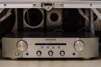 ☆アンプ買った~marantz PM5005☆ - UNDER THE ・・・・・・