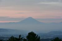 富士見平からの遠望 - 風とこだま