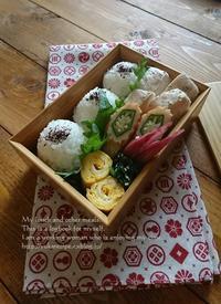 7.18  サラダチキンのお弁当 - YUKA'sレシピ♪