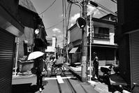 鐘ヶ淵 -4-(終) - photo:mode