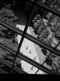 四角い世界 - 節操のない写真館