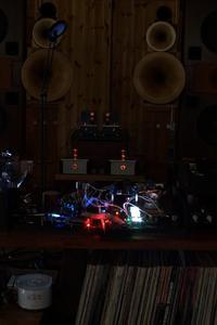 HC AHC VHC版 R-2R基板試聴3 マルチシステムで - Studio Okamoto の 徒然日記