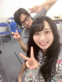 稽古五日目(担当:須藤茉麻) - 「昆虫戦士コンチュウジャー」公式ブログ