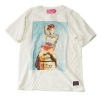 O.C CREW × utility『 ADULT ONLY TEE 』 - ★ GOODY GOODY ★  -  ROCK 'N ROLL SHOP