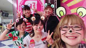 8月スケジュール☆ - 長谷川真実 P★LEAGUEオフィシャルブログ