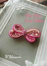 ピンクもやっぱりかわいい - 宝塚のグル―デコ教室 N*blossom