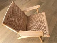 Hans J.Wegner's chair / ウェグナーCH25 北欧家具 - toy's