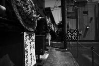昭和新道真昼間 - Yoshi-A の写真の楽しみ