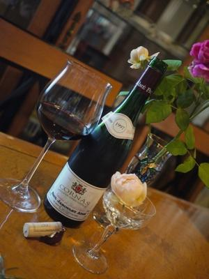 Domaine de Saint-Pierre - Days of Wine and Roses
