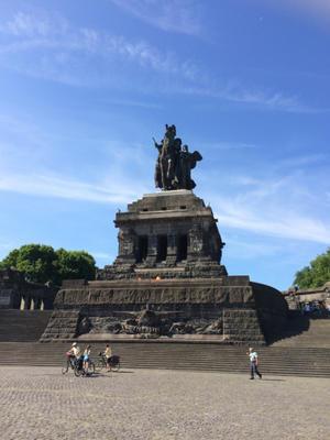 ドイツ初日 - Re:Birth 女神の神殿