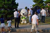 橋の日 - 名勝和歌の浦 玉津島保存会