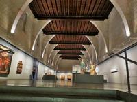 ペドラルべス修道院でのコンサート3 - gyuのバルセロナ便り  Letter from Barcelona