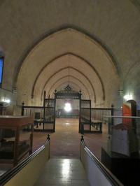 ペドラルべス修道院でのコンサート4 - gyuのバルセロナ便り  Letter from Barcelona