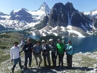 初夏のロッキーを満喫! アシニボインロッジ滞在とロッキーハイキング 8泊9日の旅 - ヤムナスカ Blog