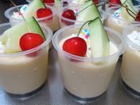 とろ~りなめらか食感☆彡冷やして固める生プリン - candy&sarry&・・・2