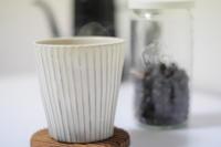 季節の瓶詰め*黒豆茶 - 小皿ひとさら