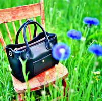 """Bleuet Tote Bag & Now!""""ブルエSSトートバッグとなう。に使っていいよ!"""" - BLEUET(ブルエ)のStaff Blog Ⅱ"""