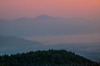 朝焼け - 風景写真家みっちいいい