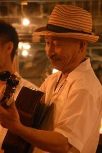 ムーチョさんの誕生日公演 - マコト日記