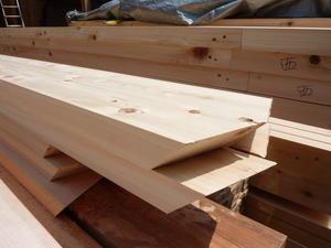 材の木取り - 大工のひとりごと