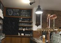 チェコ・オロモウツの自家醸造ビールと名物チーズ! - 田原昌のブログ(旧高斗連絡帳)