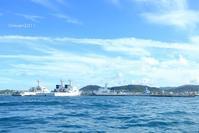 竹富島 ~レンタサイクルで巡る観光スポット~ - 日々の贈り物(私の宇都宮生活)