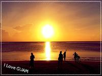 7月19日 最近は波が全くないグアムですね! - 常夏南国生活(GuamLife)
