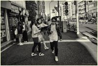 Record of the memory #71 Shinjuku neighborhood - ukkeylog+
