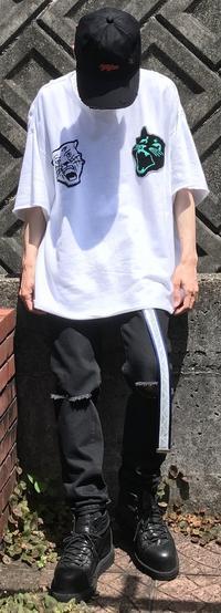 夏のモノトーン - メンズファッション塾-ネクステージ-