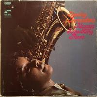 Stanley Turrentine ‎– Always Something There - まわるよレコード ACE WAX COLLECTORS