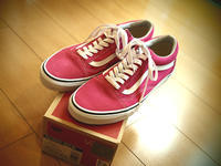 VANS OLD SKOOL BYSP BEAUTY&YOUTH Exclusive - Dear Accomplices