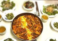チーズタッカルビのクラス募集!! - 今日も食べようキムチっ子クラブ (我が家の韓国料理教室)