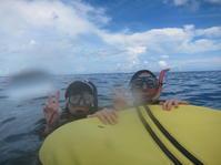 海の日にシュノーケリング ~糸満近海シュノーケリング~ - 沖縄本島最南端・糸満の水中世界をご案内!「海の遊び処 なかゆくい」