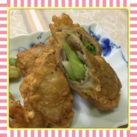 ブロッコリーの豚肉巻き揚げ焼き(レシピ付) - kajuの■今日のお料理・簡単レシピ■