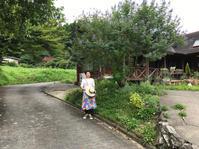 【ハーブガーデン紀行-01】 - 50歳で新米主婦!人生ってオモシロイ☆